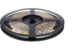 W-Series Dynamic/Hybrid White Color Tuning Flexible LED Strip Light