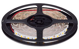 N-Series (Narrow)) Flexible LED Strip Light - Ultra Bright (36 LEDs/foot)