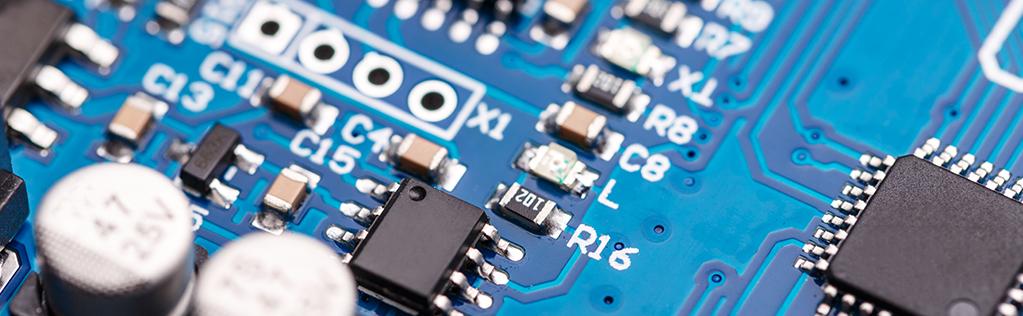 custom LED printed circuit boards