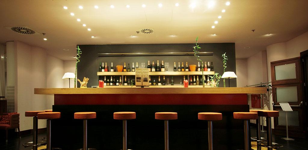 Bar Lighting Applications Aspectled