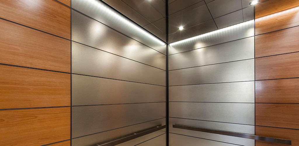 Led Elevator Lighting Elevator Downlights Applications