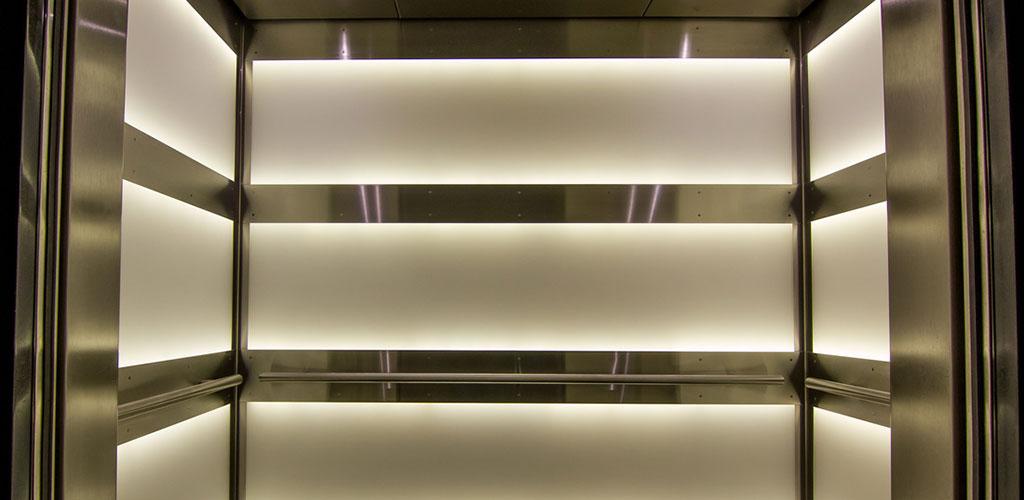 Led Elevator Lighting Downlights Lications
