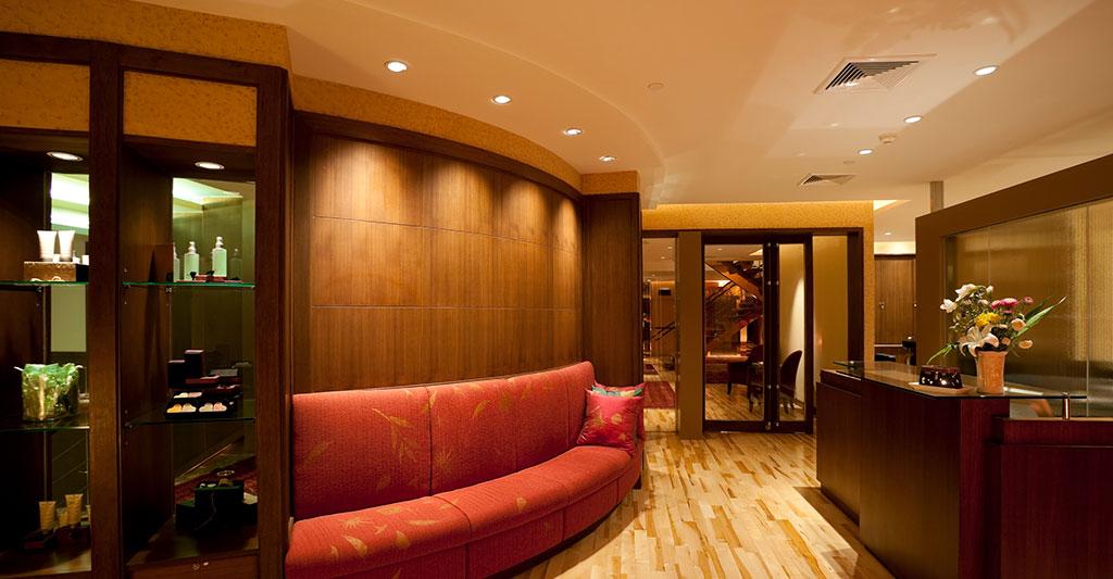 Hotel Lighting Applications Aspectled