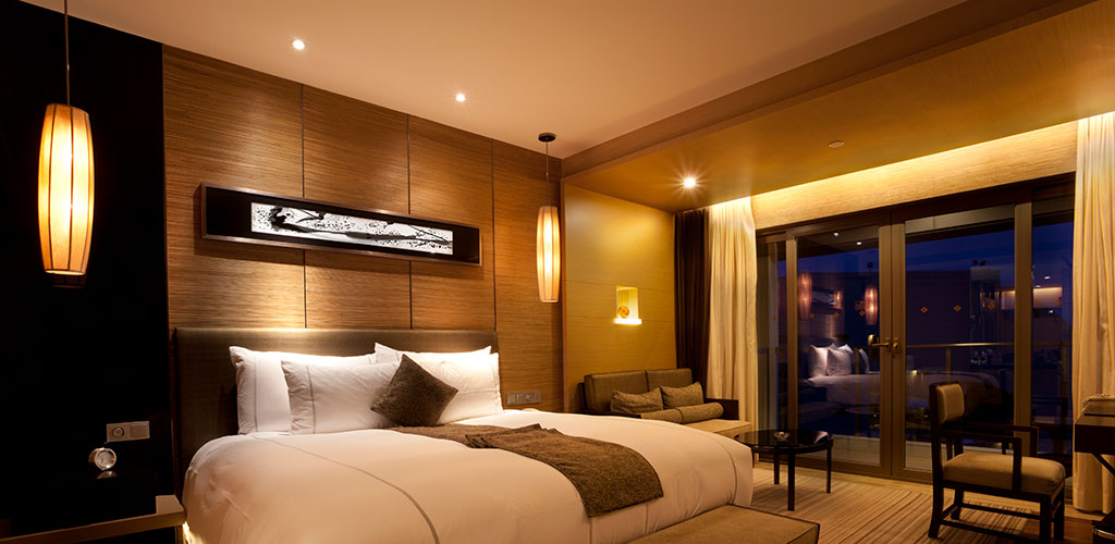Hotel Lighting Applications Aspectled