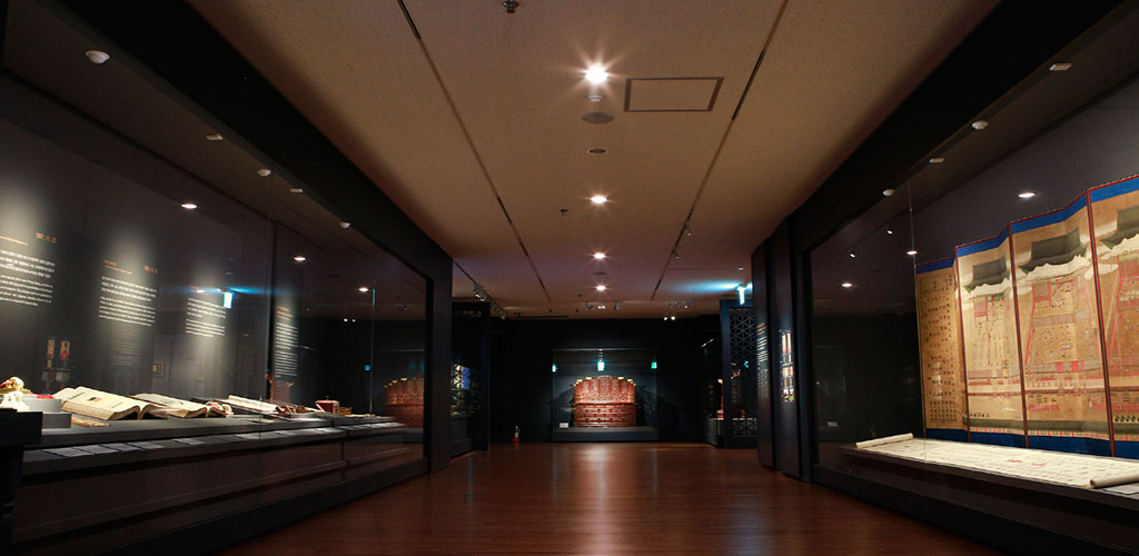 Museum Lighting Exhibit Lications Aspectled