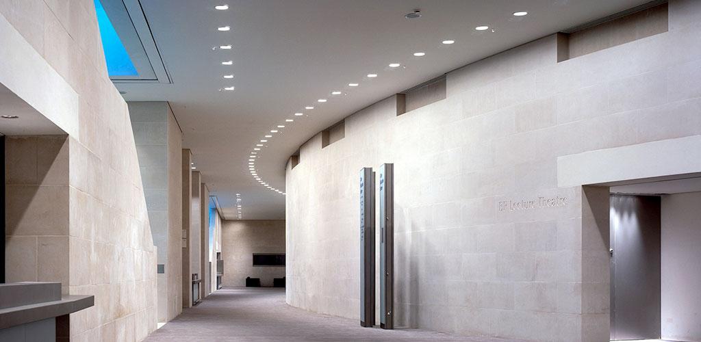 Museum Lighting Exhibit Lighting Applications Aspectled