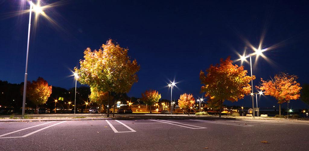 Parking Garage Lot Lighting Lications Aspectled