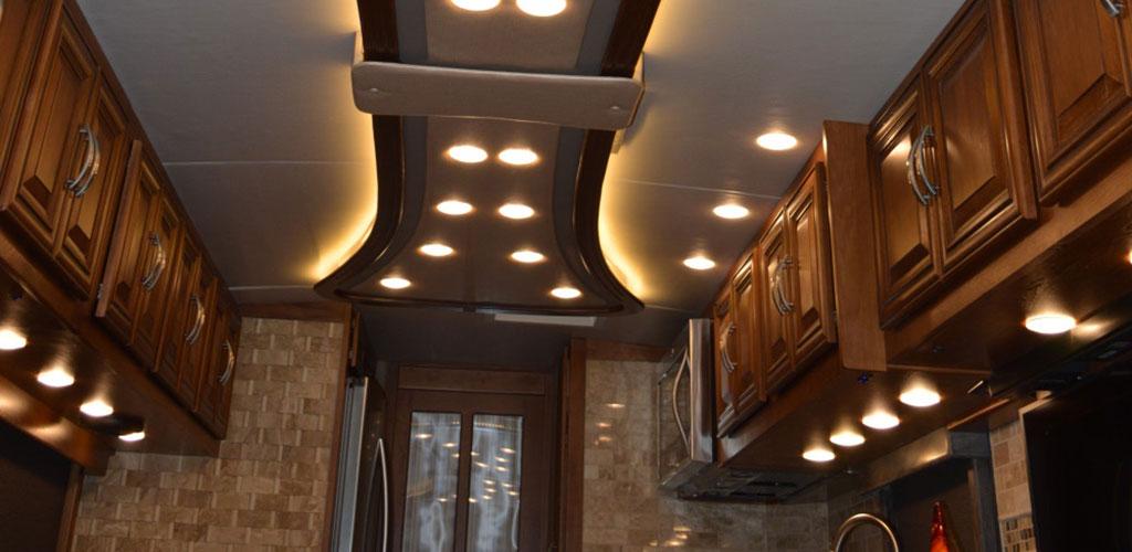 Rv Lighting Camper Lications Aspectled