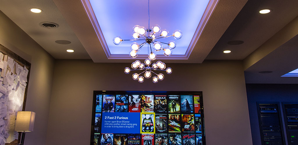 Theater Lighting Cinema Lighting Applications Aspectled
