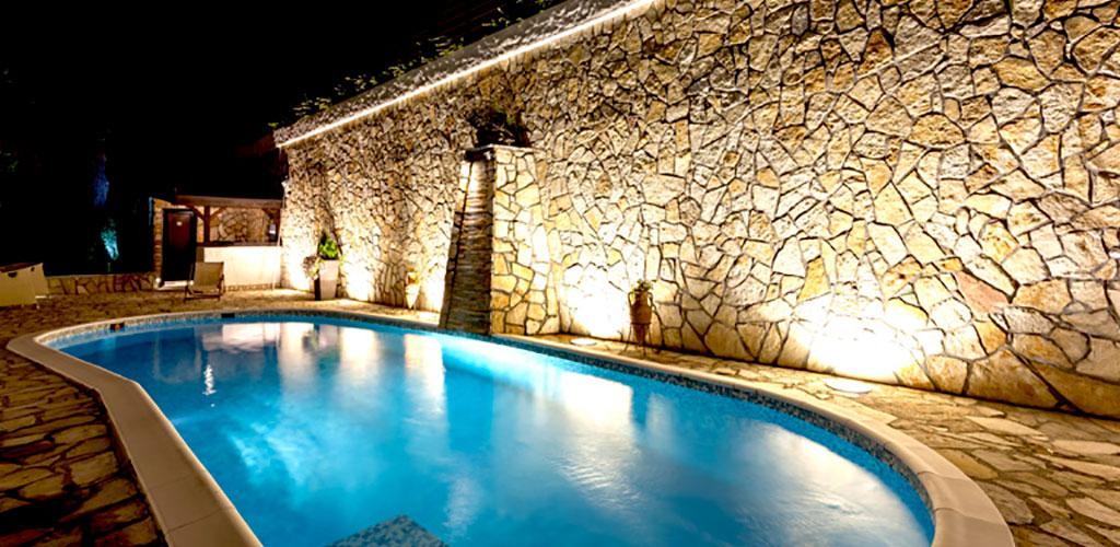 Waterpark Lighting Fountain Amp Pool Lighting