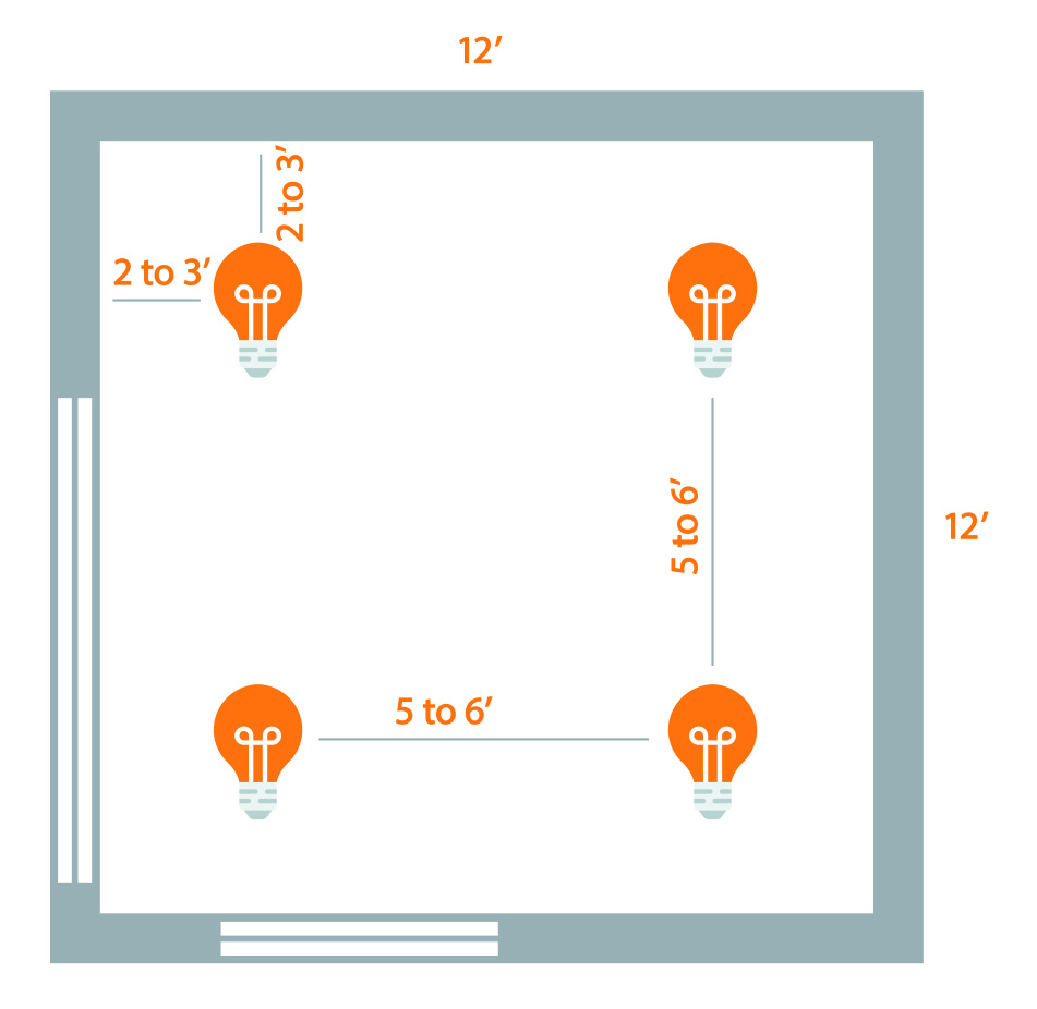 Led For Recessed Lights Wiring Diagram