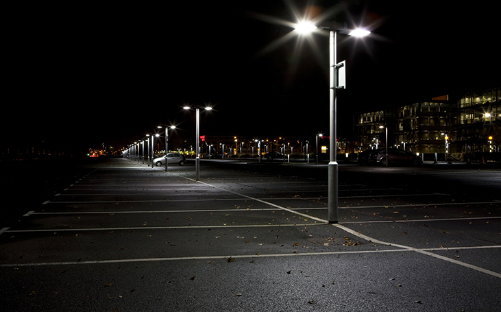 Parking Lot/Street Lighting