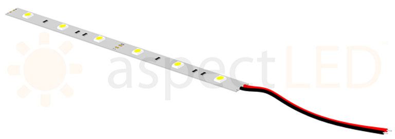 aspectLED Single Color LED Strip
