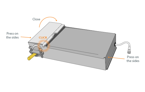 ultrathin recessed led fixture installation guide