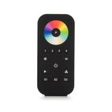 Wireless RGBW Multi-Zone LED Handheld Remote Controller