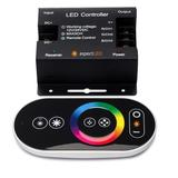 Touch! Wireless RGB LED Controller