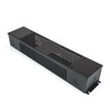 Large LED Power Supply Enclosure Junction Box (fits 60-100W aspectLED power supplies)